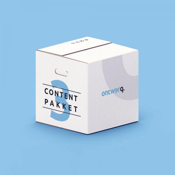 contentpakket fotografie en tekst